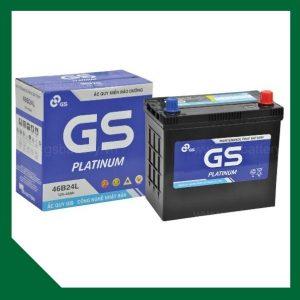 Bình ắc quy khô GS 45Ah