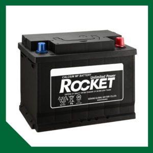 Ắc quy ROCKET SMF 44B19L (12V-42AH)